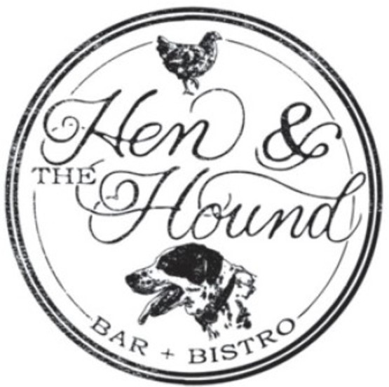 The Hen and The Hound