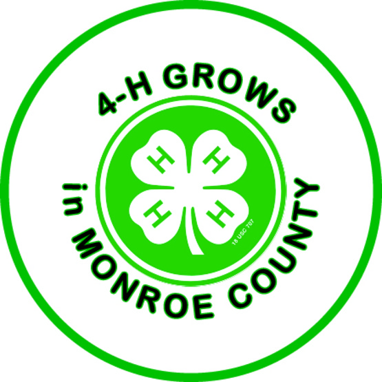 4-H Grows in Monroe County