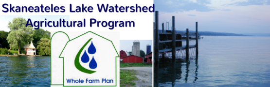 Skaneateles Lake Watershed Agricultural Program