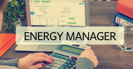 energy manager spotlight