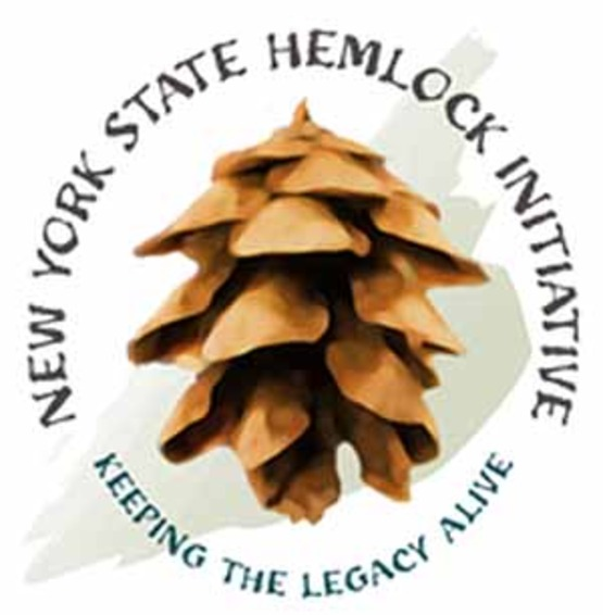 NYS Hemlock Initiative logo