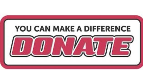 You can make a difference... Donate!