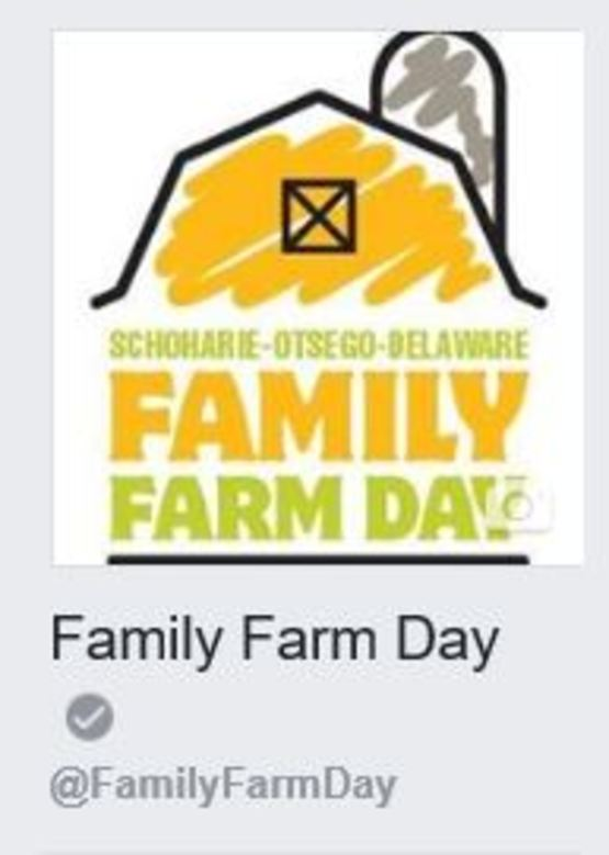 Facebook - Family Farm Day