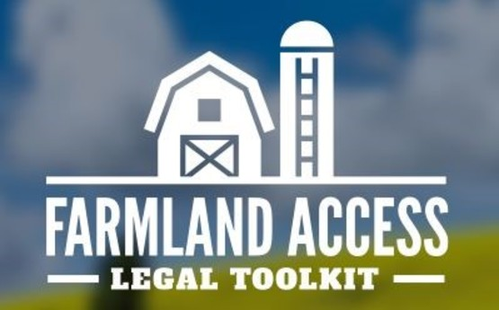 Farmland Access ToolKit Logo