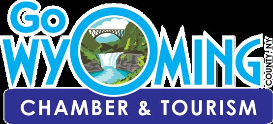 Wyoming County Chamber New Logo