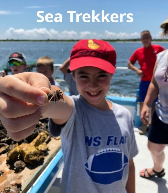 SSMC Sea Trekkers