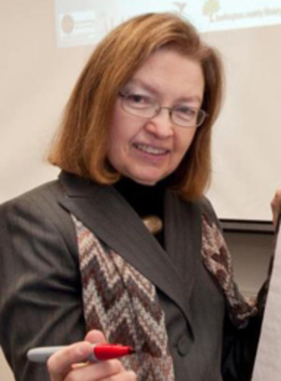 Dr. Barbara O'Neill