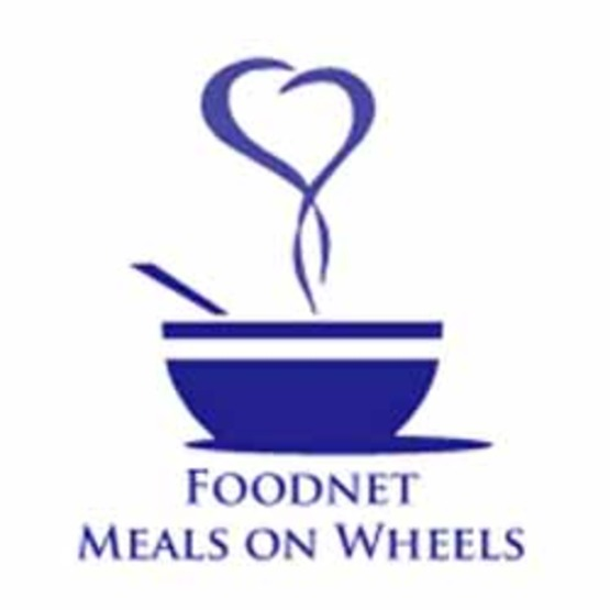 FoodNet Meals on Wheels logo (square)