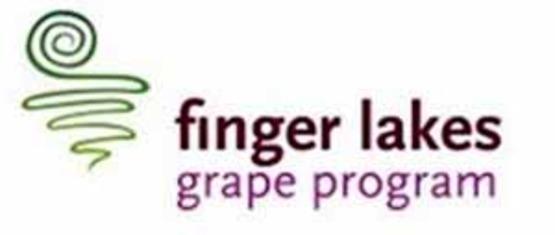 Finger Lakes Grape Program logo
