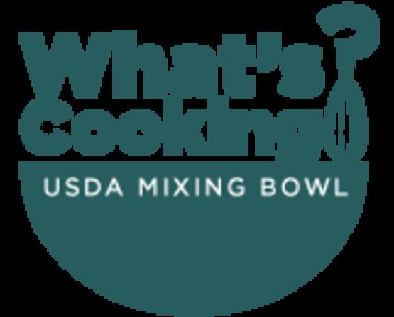 USDA Mixing Bowl