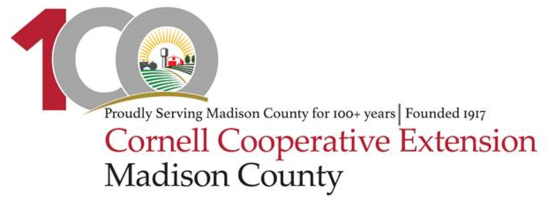 CCE Madison County 100+ year logo