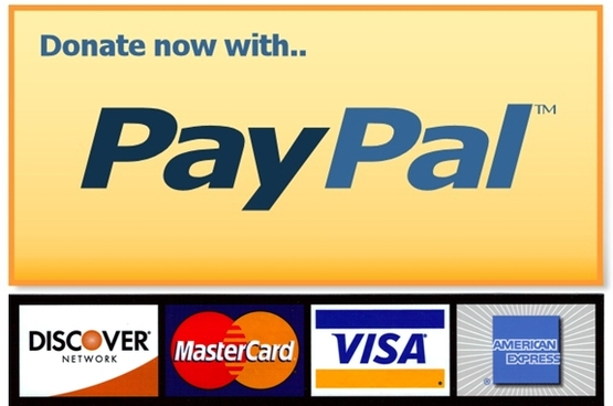 CCE madison paypal button