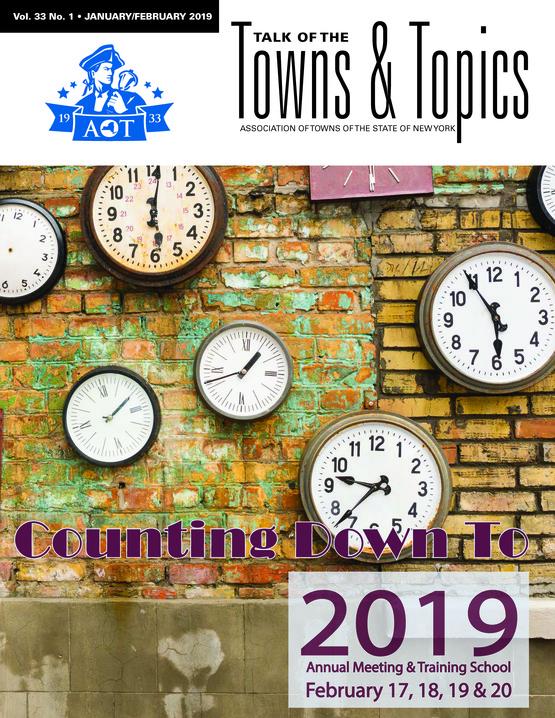 Talk of the Towns & Topics