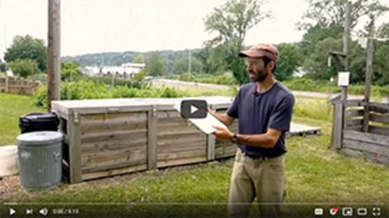 "watch the ""Compost Learning Collaborative"" video on YouTube"