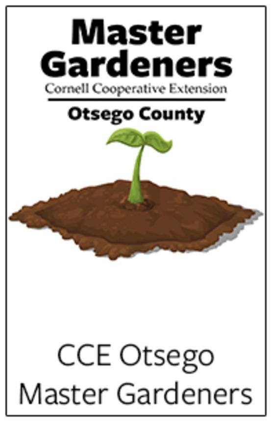 CCE Otsego Master Gardeners Facebook