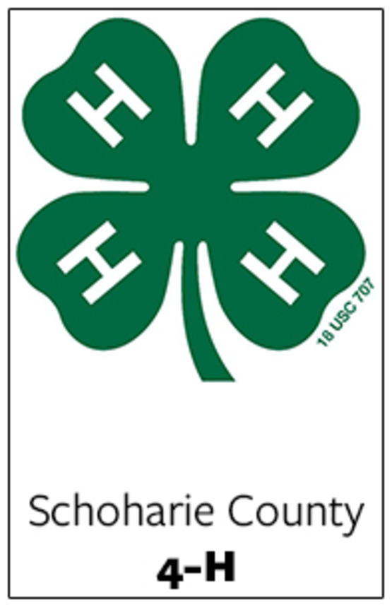 Schoharie County 4-H Facebook