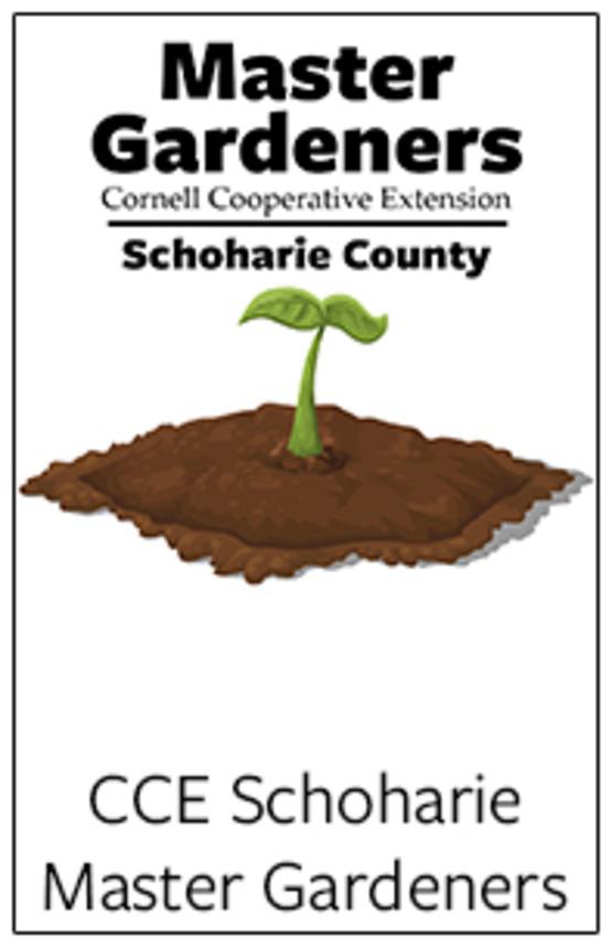 CCE Schoharie Master Gardeners Facebook