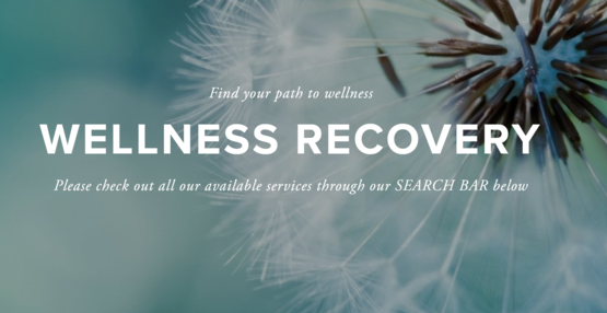 Ulster County Wellness Recovery