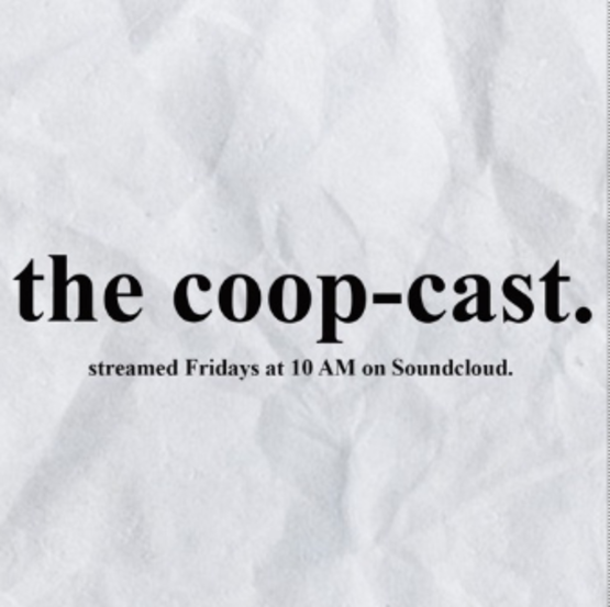 the coop-cast