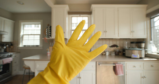 How to Clean Your Home for Coronavirus:
