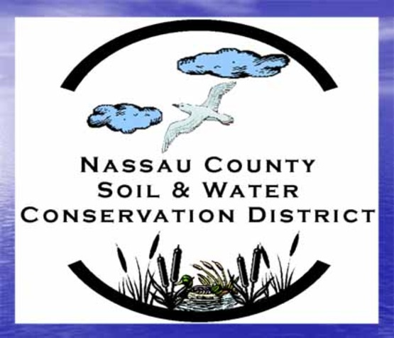 Logo for Nassau County Soil & Water Conservation District at http://nassauswcd.org/