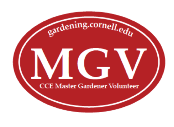 Cornell Cooperative Extension Master Gardeners