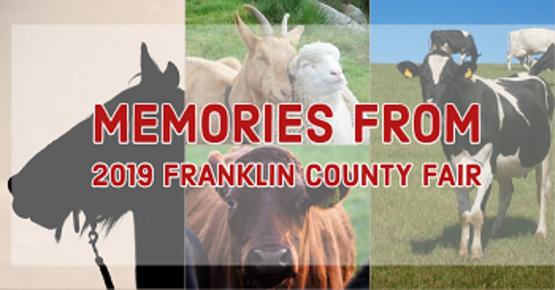 2019 Fr County Fair