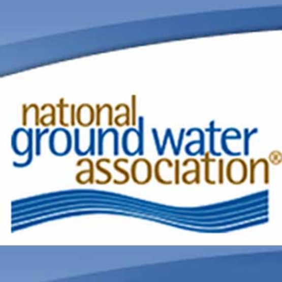 Logo for the National Groundwater Association, http://www.ngwa.org/