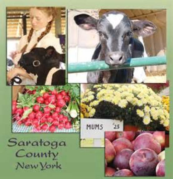 Saratoga Farms