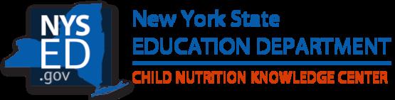 NYS Ed Dept. Logo