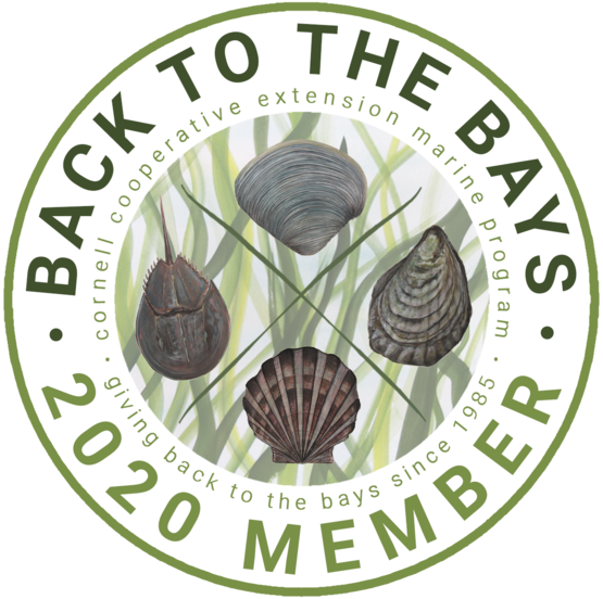 Back to the Bays Membership