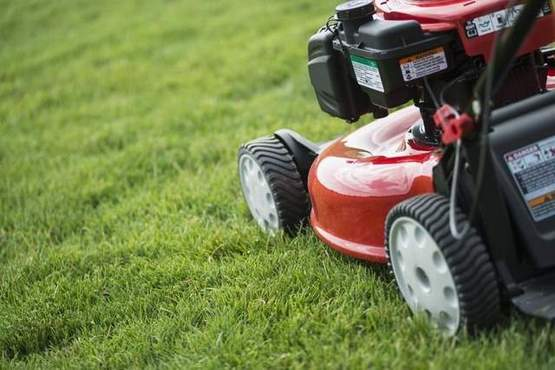 Preparing your lawnmower for winter