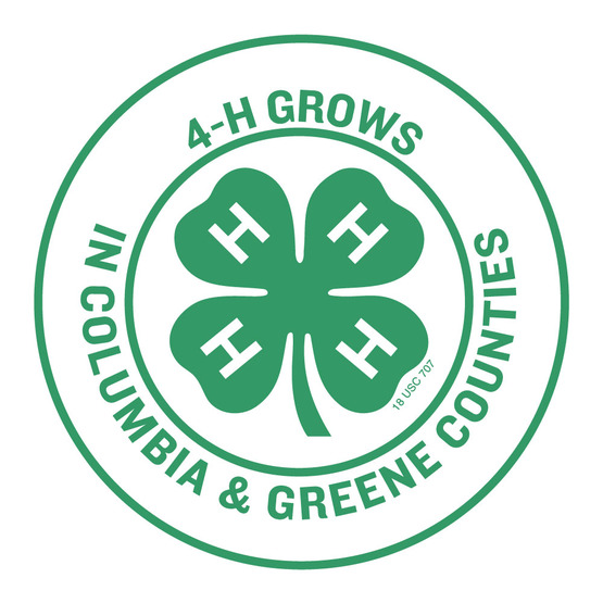 4-H of Columbia and Greene Counties Photos