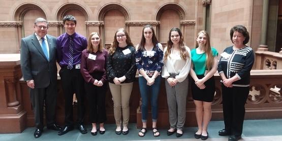 Legislative Intern Program