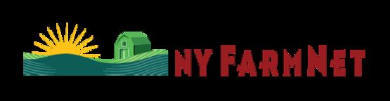 NY FarmNet Logo