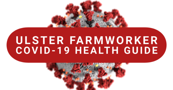 Ulster County Farmworker Health Guide (PDF 19 pages)