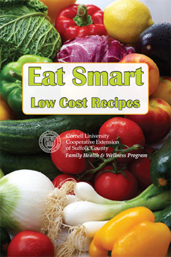Eat Smart - Low Cost Recipes