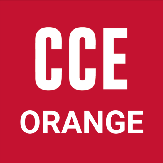 CCE ORANGE COUNTY