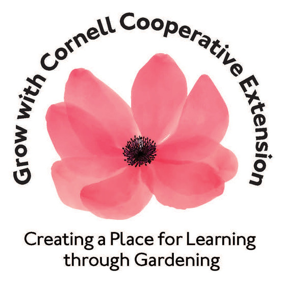 Grow with CCE Logo