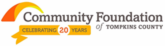 Visit the Community Foundation of Tompkins County online