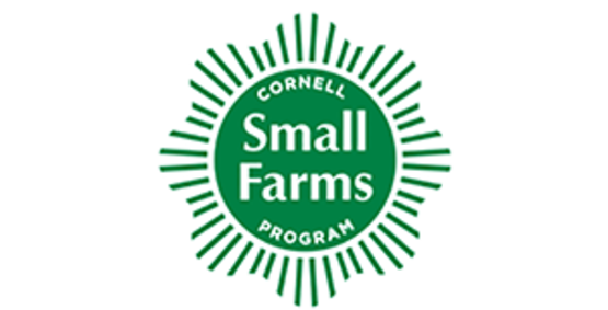 Visit Cornell Small Farms online