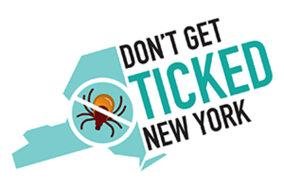 Visit Don't Get Ticked New York