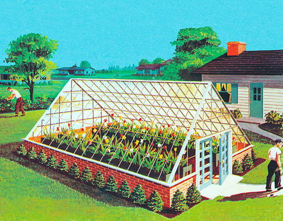 Order Your Greenhouse Kit