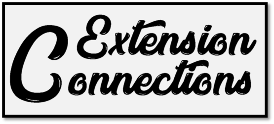 Extension Connections Newsletter Archive