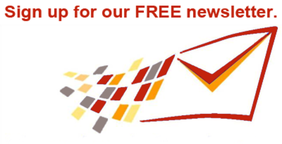 Free newsletter logo