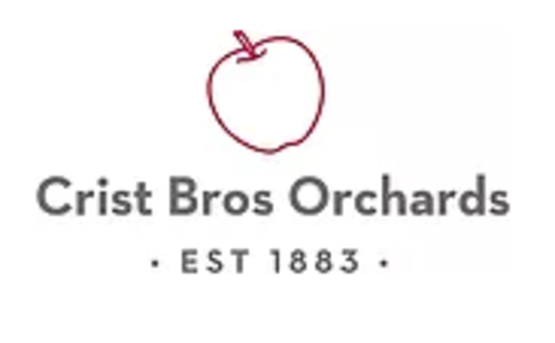 Crist Apples Logo