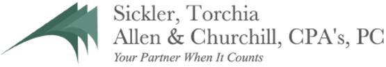 STAC Logo