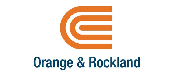 orange and rockland utilities logo