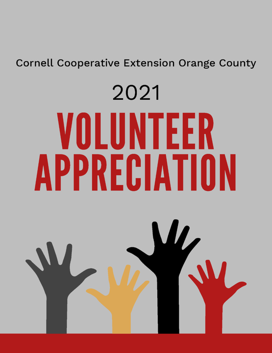 Click here to view the 2021 Volunteer Appreciation Booklet!