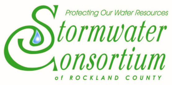 Stormwater Consortium of Rockland County Logo